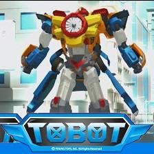 Tobot - Série Gulli