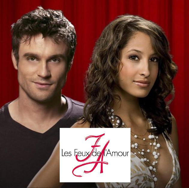 Les Feux de l'amour - Série TF1