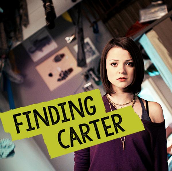 Finding Carter – MTV