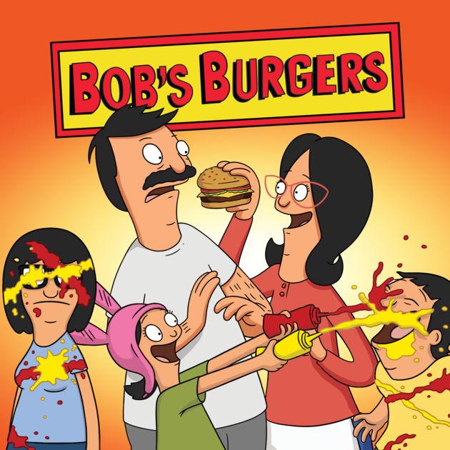 Bob's Burgers – MCM