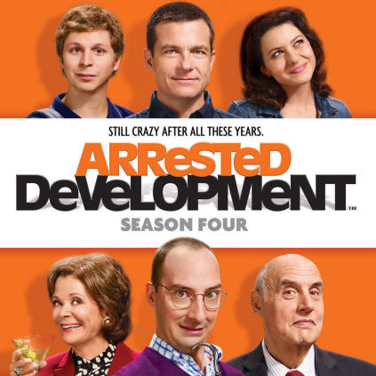 Arrested Development saison 4 remixée - Netflix