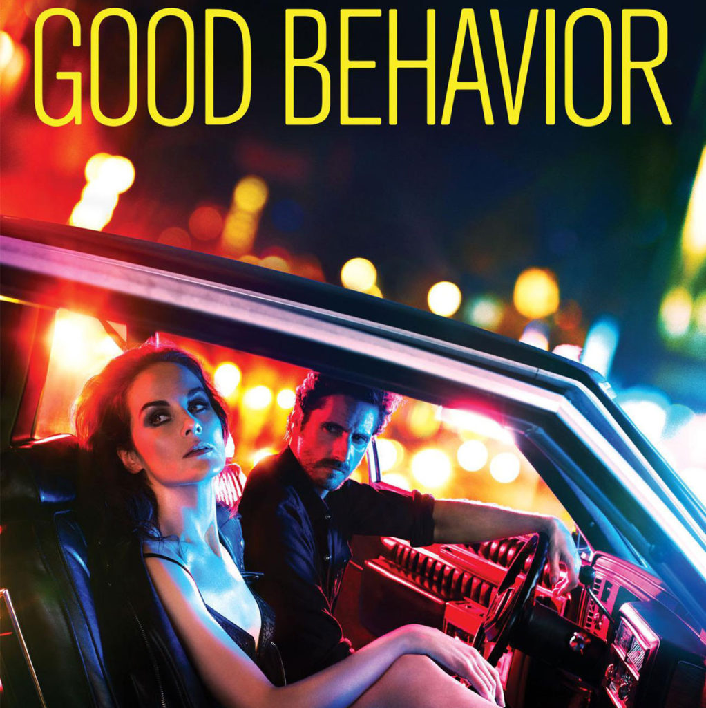 Good Behavior - série OCS