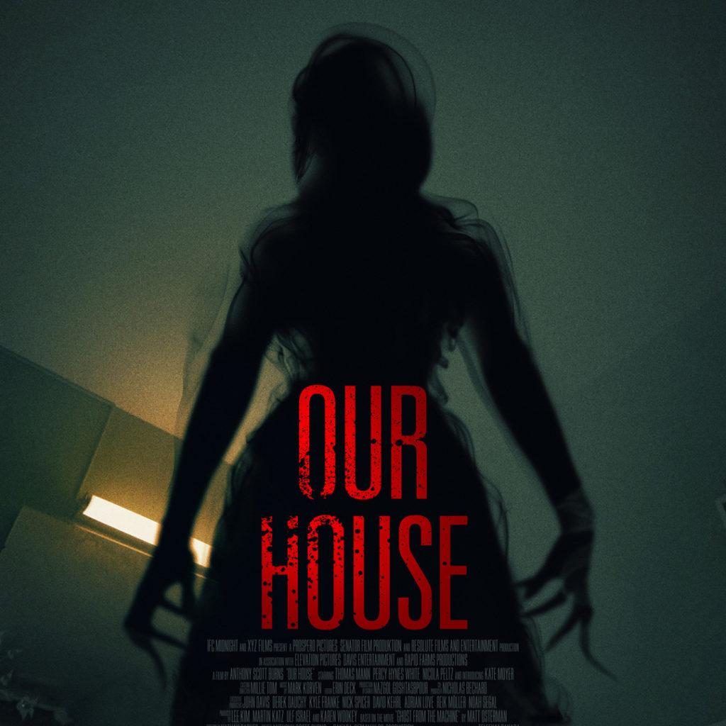 Notre maison film Netflix